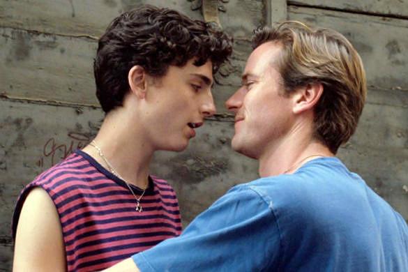 """Apesar da diferença de idade, o romance entre Elio e Oliver é mostrado em """"Me Chame Pelo Seu Nome"""" de forma natural, identificável e extremamente sensual, sem apelações (Foto: Divulgação)"""