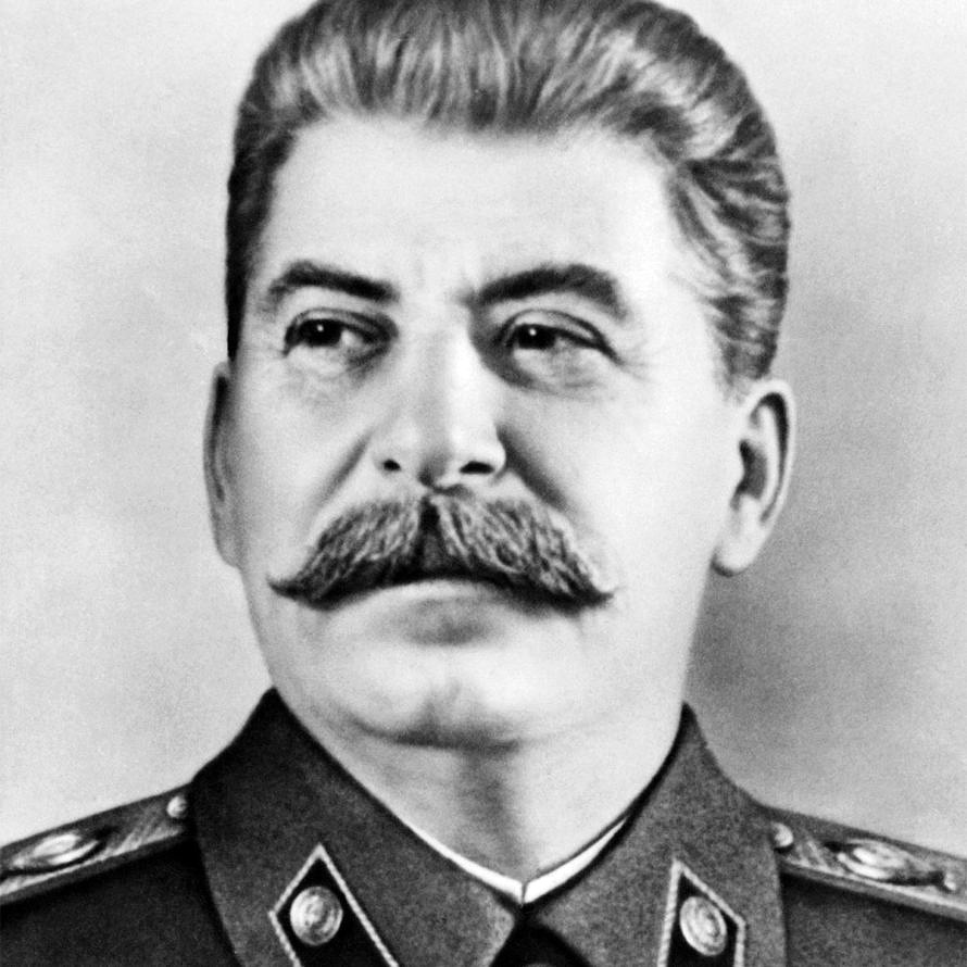 A tirania de Joseph Stalin mandou homossexuais para morrerem nos gulags russos (Foto: Reprodução)