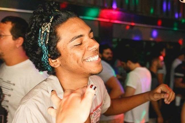 """Gabriel Ferreira: """"Como se inserir no mundo quando além de preto, você também é viado?"""""""