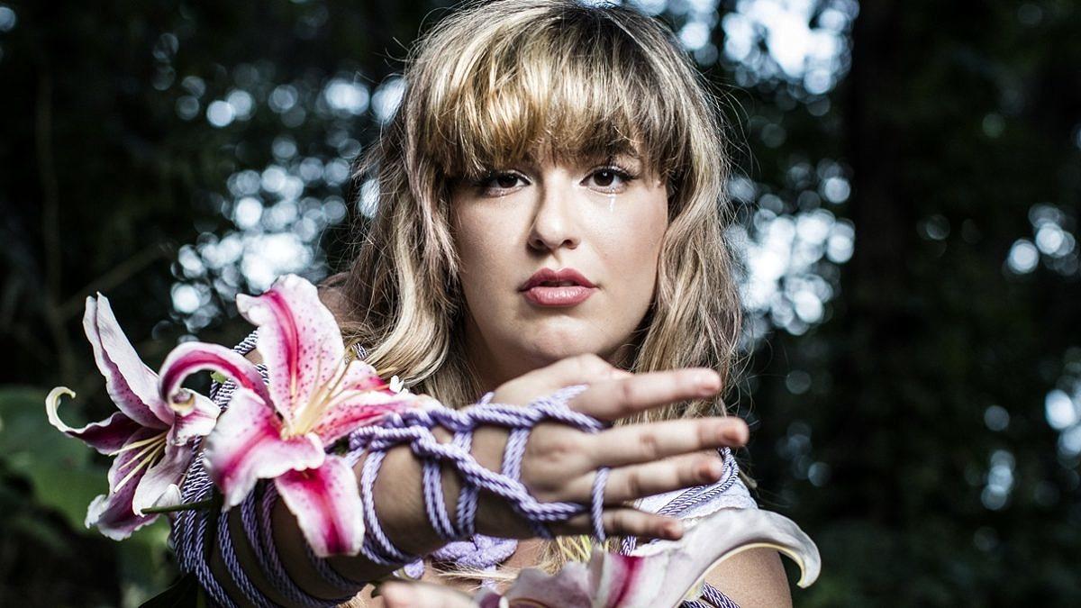 Alice Caymmi fala sobre novo disco e empoderamento (Foto: Daryan Dornelles | Divulgação)