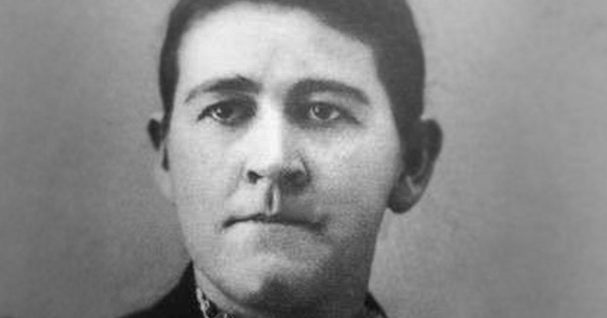 Joseph Lobdell foi perseguido pelo Estado de Virgínia até ser aprisionado em um hospício, onde manteve sua identidade masculina até o fim (Foto: Reprodução)