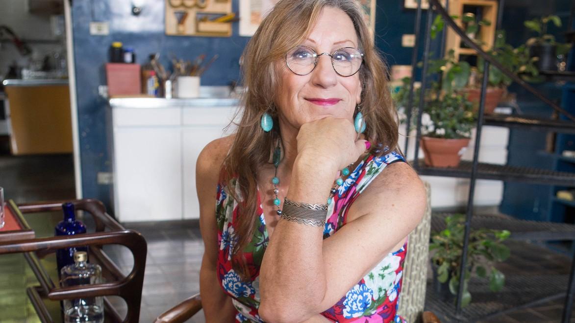 """Laerte: """"Durante mais de 30 anos, eu tentei entender minha sexualidade como um episódio isolado na minha juventude"""" (Foto: Divulgação)"""