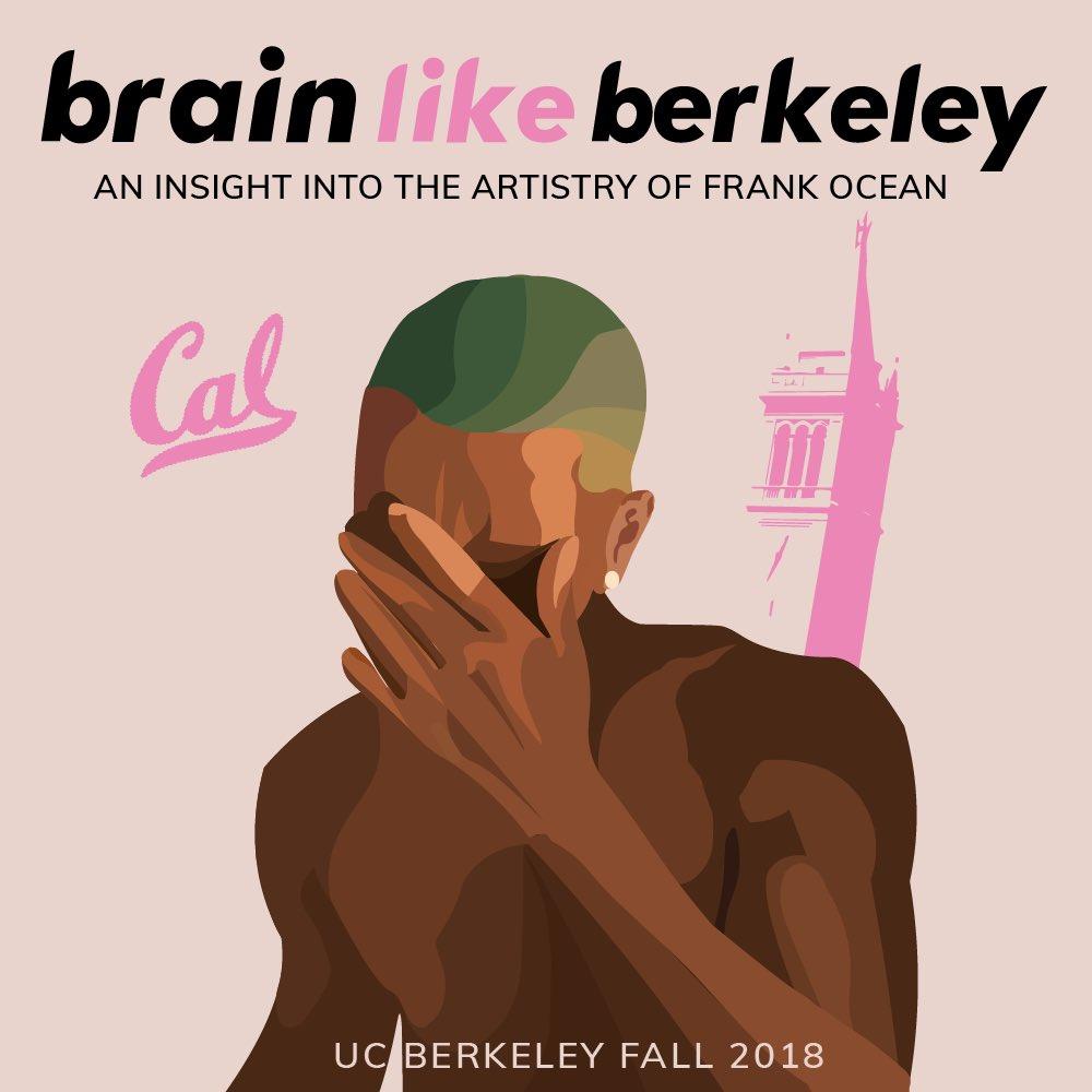"""Imagem postada por Preya em suas redes sociais, anunciando o curso """"Brain Like Berkeley"""" (Foto: Reprodução)"""