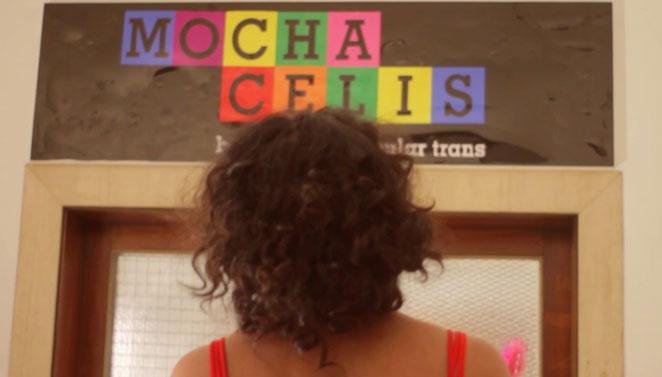 """Pôster do documentário argentino """"Mocha"""" (Foto: Divulgação)"""