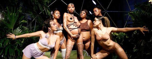 A revolução estética de Rihanna