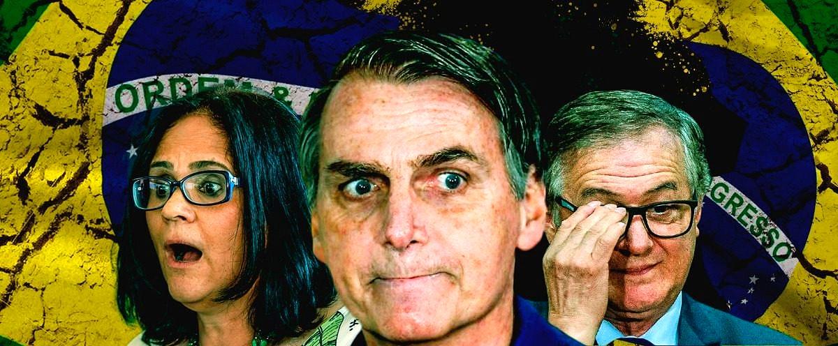 """Veja 5 decisões da """"nova era"""" de Bolsonaro que prejudicam LGBTs"""