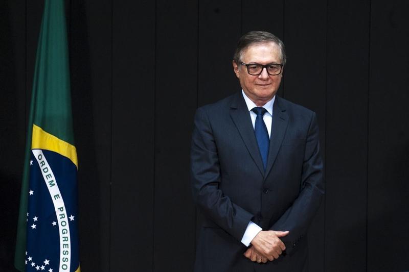 Ricardo Vélez Rodríguez, Ministro da Educação, aprova o fim da Secadi, criada em 2004 (Foto: Marcello Casal JR. | Agência Brasil | Divulgação)