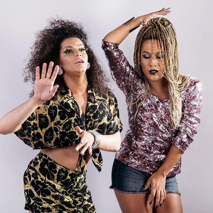 As Bahias e a Cozinha Mineira lideram o trio do Love Fest, na segunda (Foto: Divulgação)