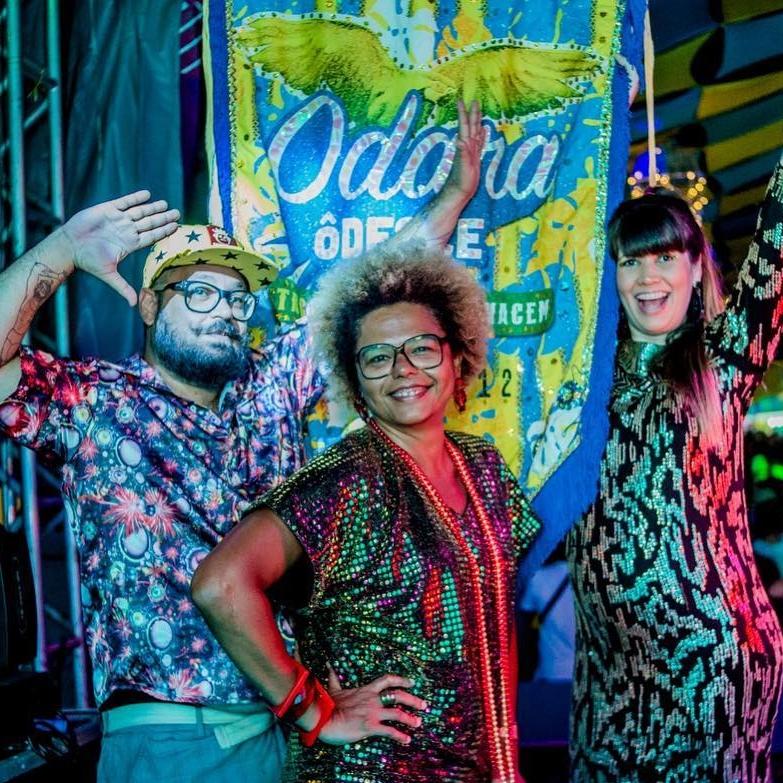 Back by popular demand: Odara terá edição dupla no carnaval deste ano (Foto: Reprodução Instagram | @LaraValenca1)