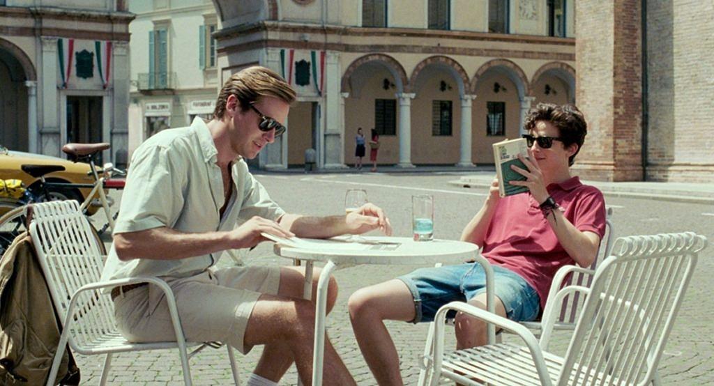"""Além de """"We Are Who We Are"""", Luca Guadagnino também está desenvolvendo a sequência de """"Me Chame Pelo Seu Nome"""" (Foto: Divulgação)"""