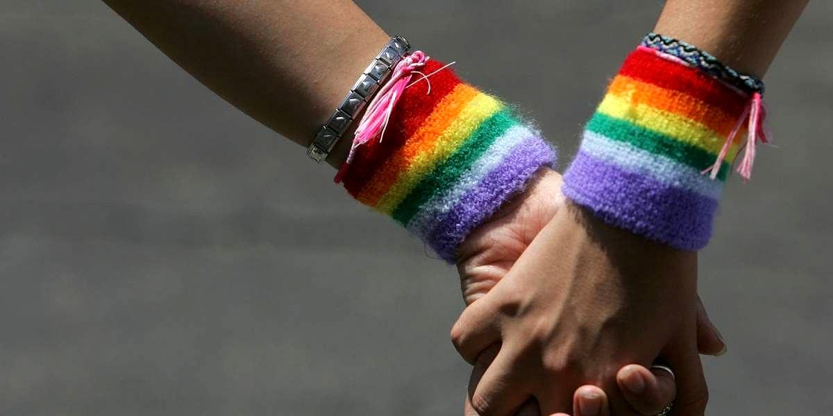 92,5% dos LGBTs perceberam aumento de violências desde as eleições 2018 (Foto: Getty Images)