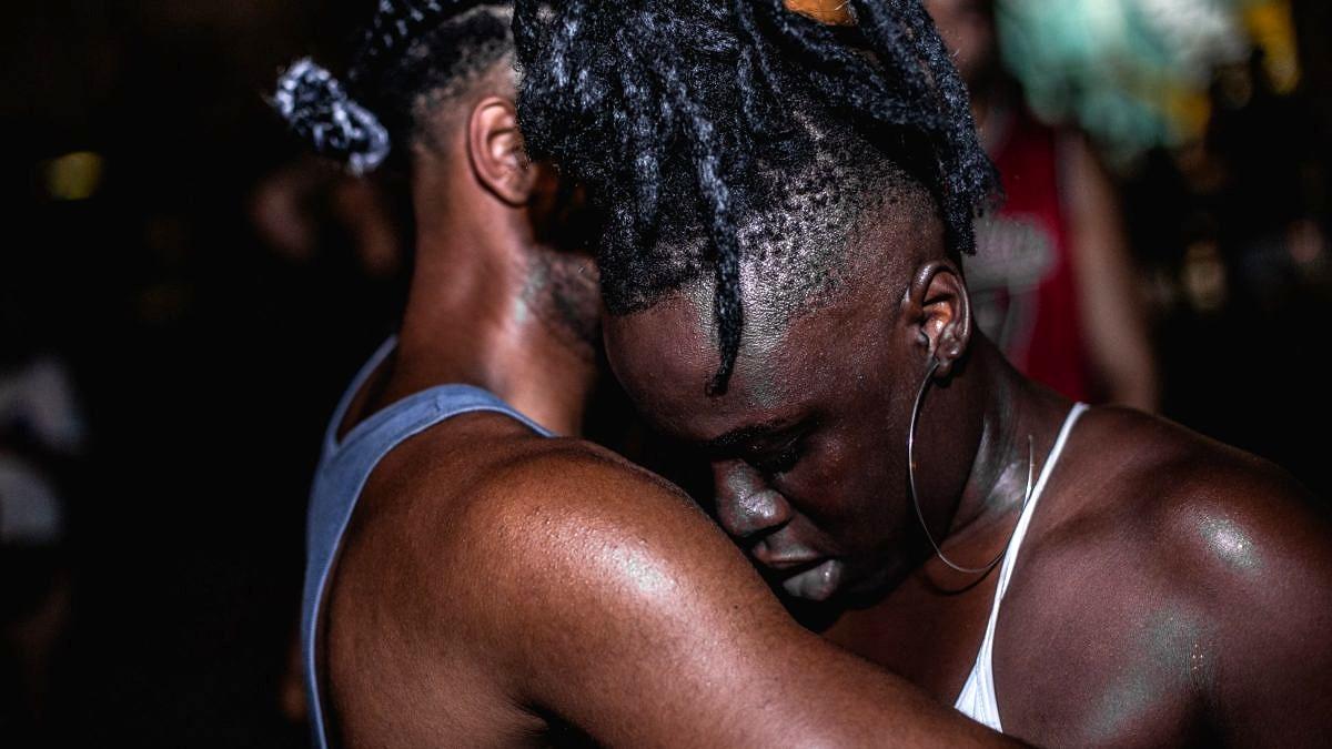 Batekoo: Pertencimento e referência da juventude negra e LGBT+ (Foto: Romualdo Miranda | Batekoo)