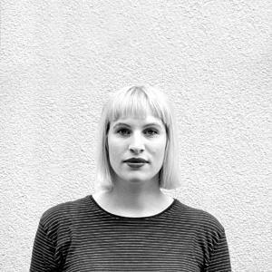 Caren Miesenberger (Foto: Valerie-Siba Rousparast)