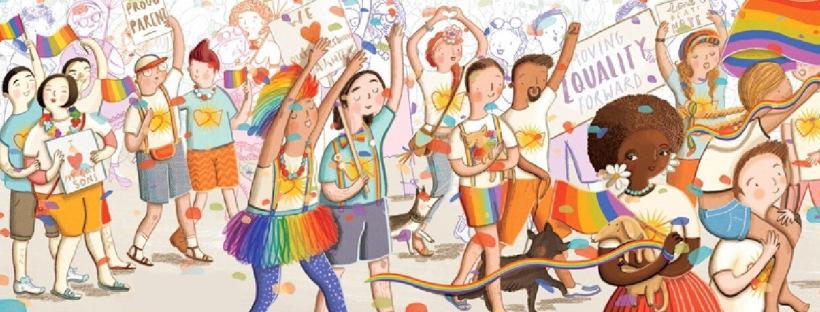 Lista de livros LGBTs censurados no EUA