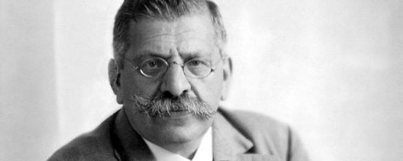 Magnus Hirschfeld, o médico gay e judeu que defendeu LGBTs do Nazismo