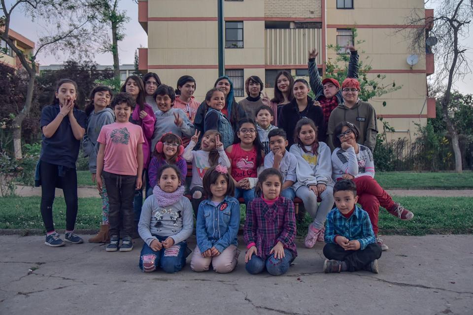 Chile tem primeira escola da América Latina para crianças transexuais