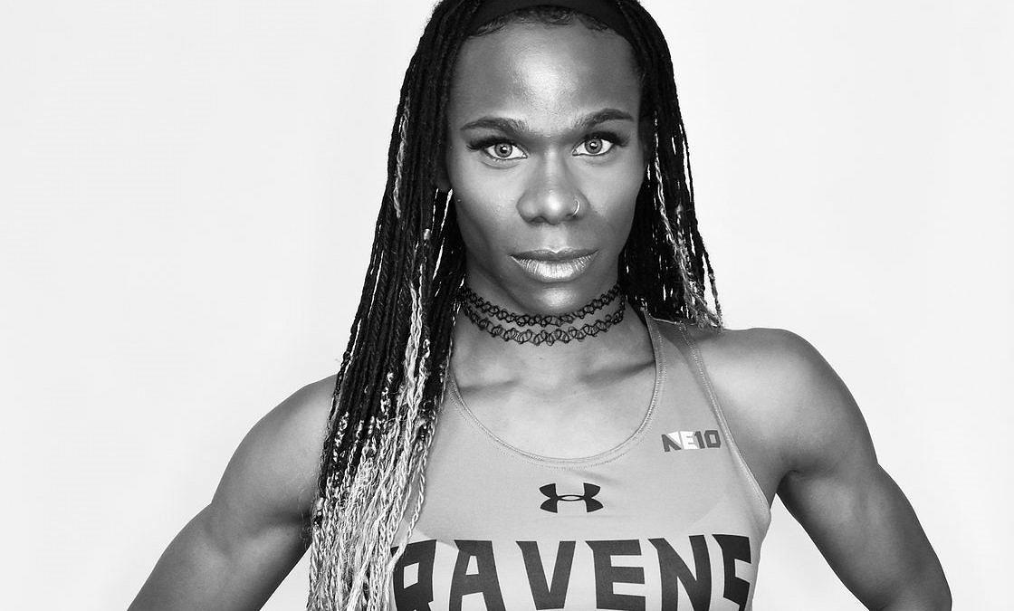 Cece Telfer é a primeira atleta trans a vencer um campeonato universitário