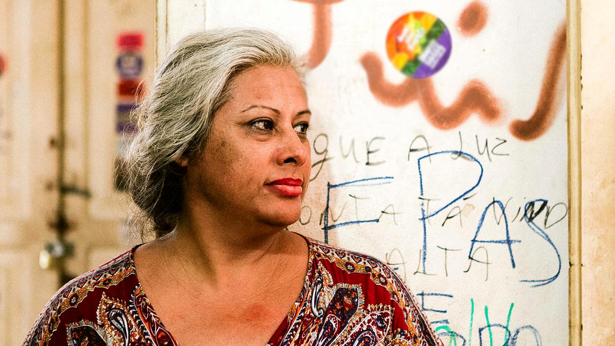 Filme sobre Indianara Siqueira é exibido no Festival de Cannes e concorre à Palma Queer