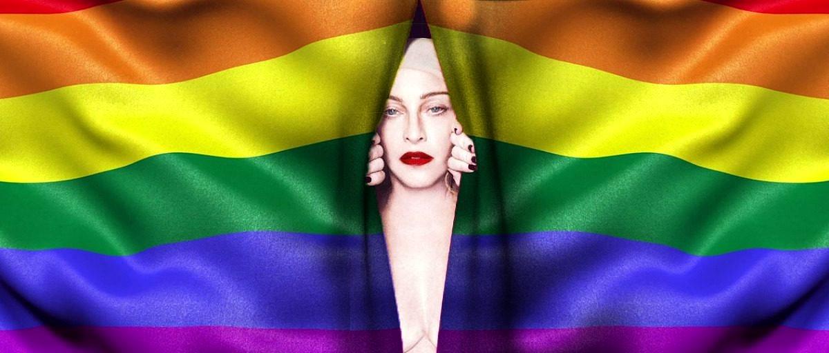 ESPECIAL: O histórico de Madonna e seu ativismo pela causa LGBT