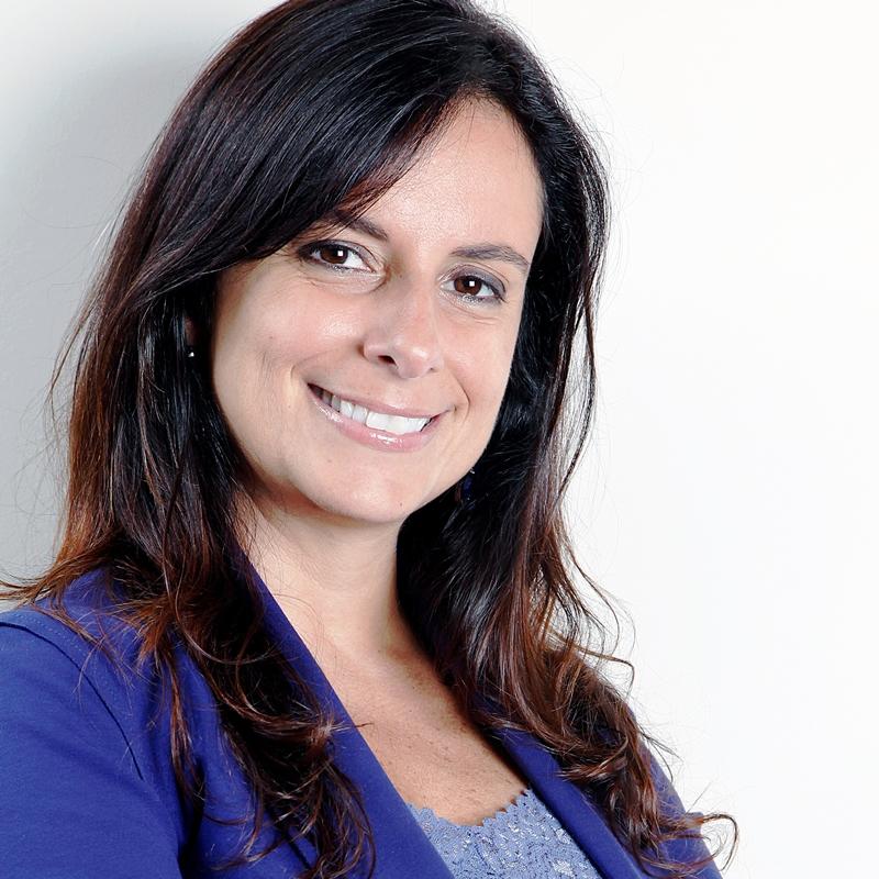 Antonietta Varlese, vice-presidente de Comunicação e Responsabilidade Social da Accor América do Sul (Foto: Divulgação)