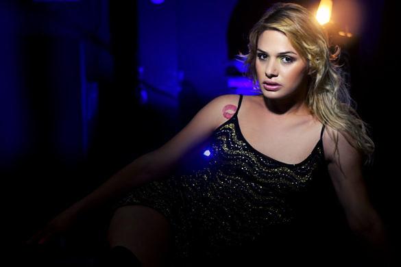 Glamour Garcia sobre Britney, transfobia e a curiosidade do público