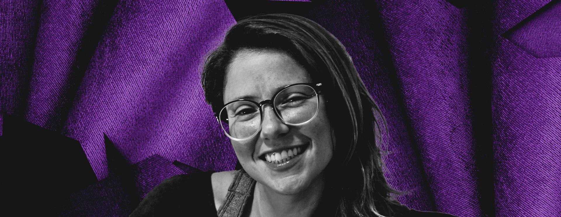 #ORGULHOTODODIA Roberta Santiago, vivendo a maternidade lésbica