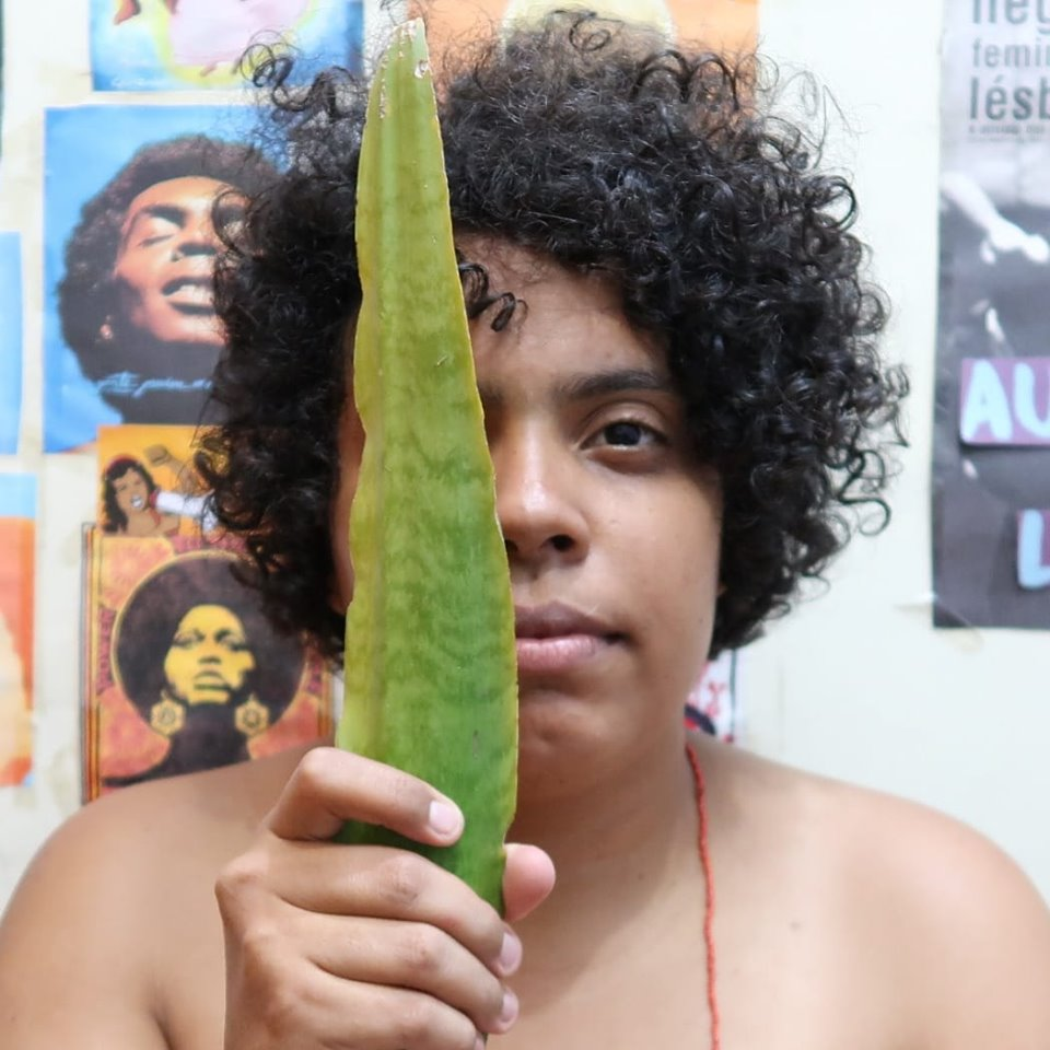"""Ana Claudino: """"Me perceber lésbica, negra e gorda foi dolorido"""""""