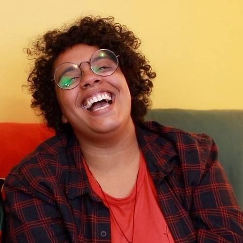 """Ana Claudino: """"Ser sapatão preta é estar sempre em busca de novas narrativas para a sua existência no mundo"""""""