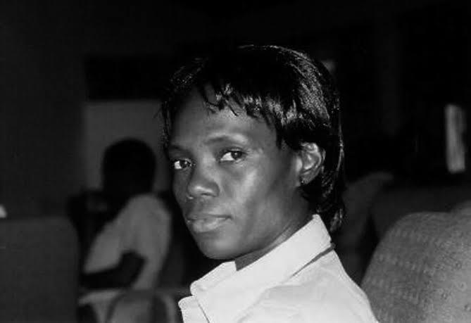 FannyAnn Eddy: lésbica, ativista e pioneira na luta LGBT de Serra Leoa