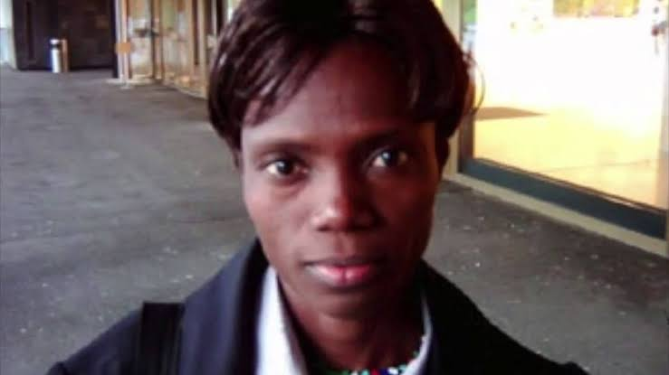 Em 2002, FannyAnn Eddy criou a primeira ONG para LGBTs de Serra Leoa (Foto: Reprodução)
