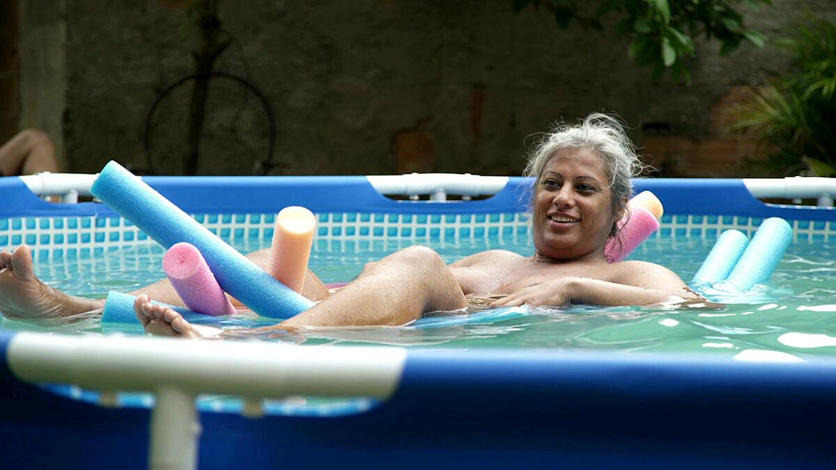 """""""Indianara"""" mergulha na militância política e na vida pessoal da ativista e matriarca da Casa Nem (Foto: Divulgação)"""