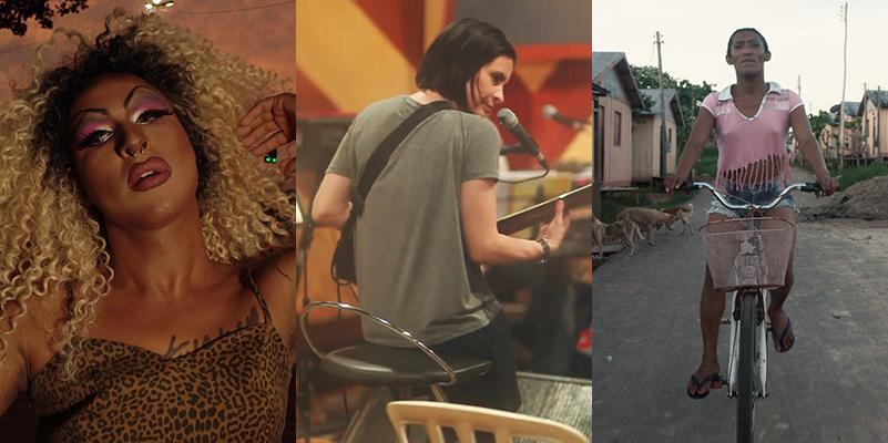 Destaques do 27º Festival Mix Brasil