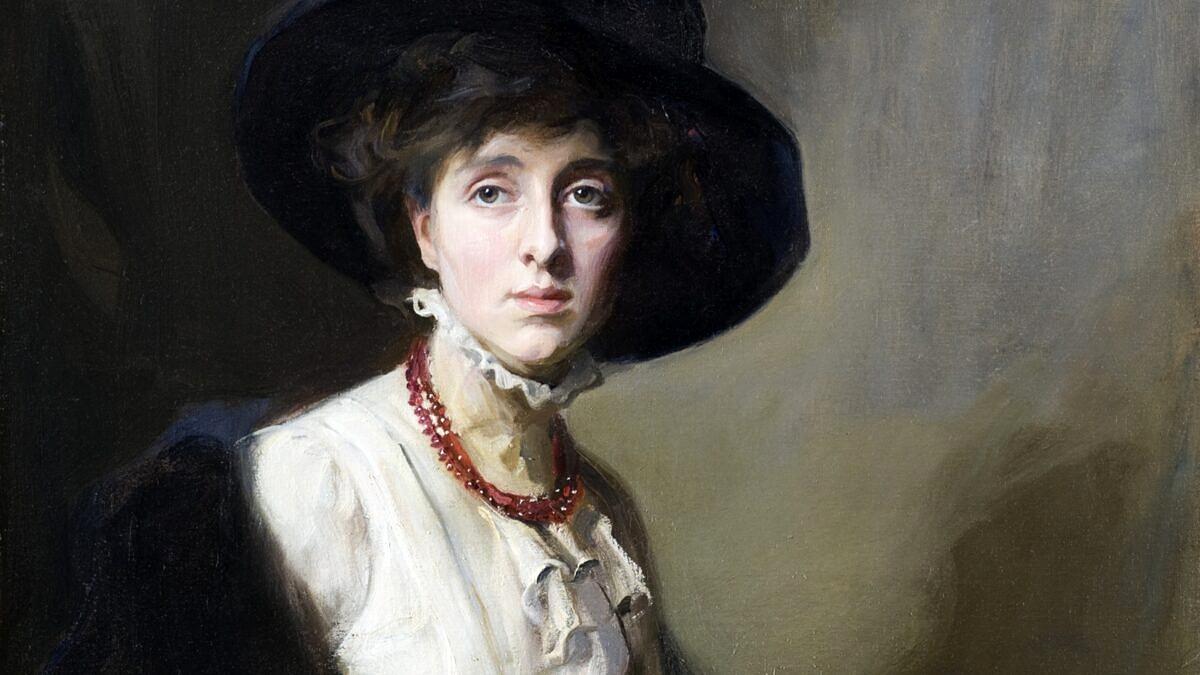 O poliamor e as mulheres de Vita Sackville-West no século XX