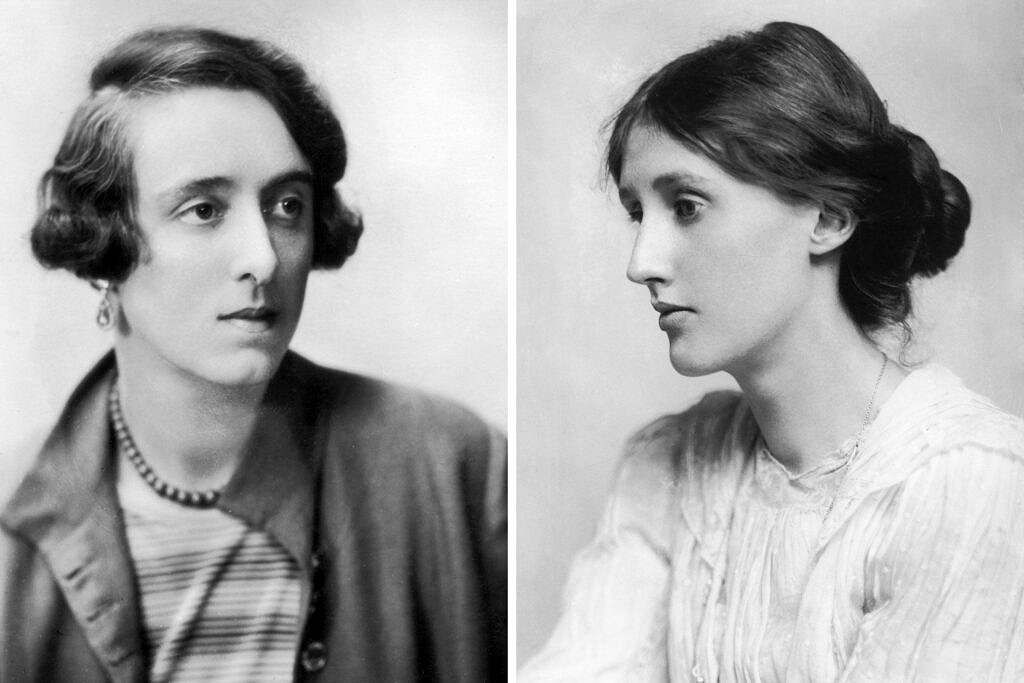 "O relacionamento entre Vita Sackville-West e Virginia Woolf foi retratado no filme ""Vita & Virginia"" (2018), dirigido por Chanya Button (Foto: Reprodução)"