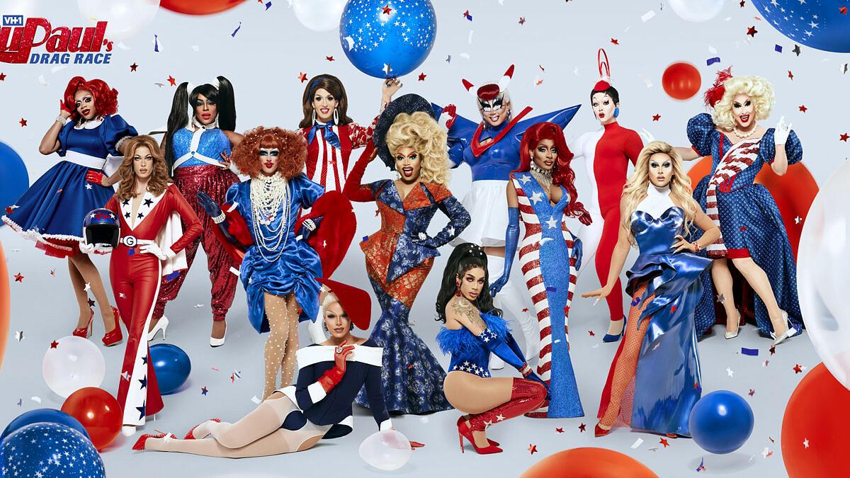 Conheça o elenco da 12ª temporada de 'RuPaul's Drag Race'