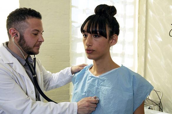 Conselho Federal de Medicina estabelece novas regras para tratamento médico em pessoas transgênero (Foto: The Gender Spectrum Collection)
