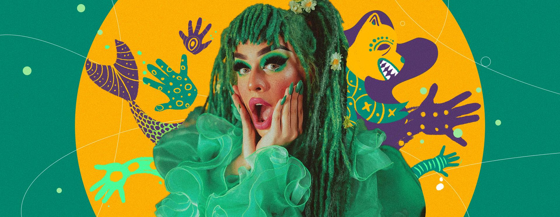 BLOCOS LGBTQ CARNAVAL BRASILIA
