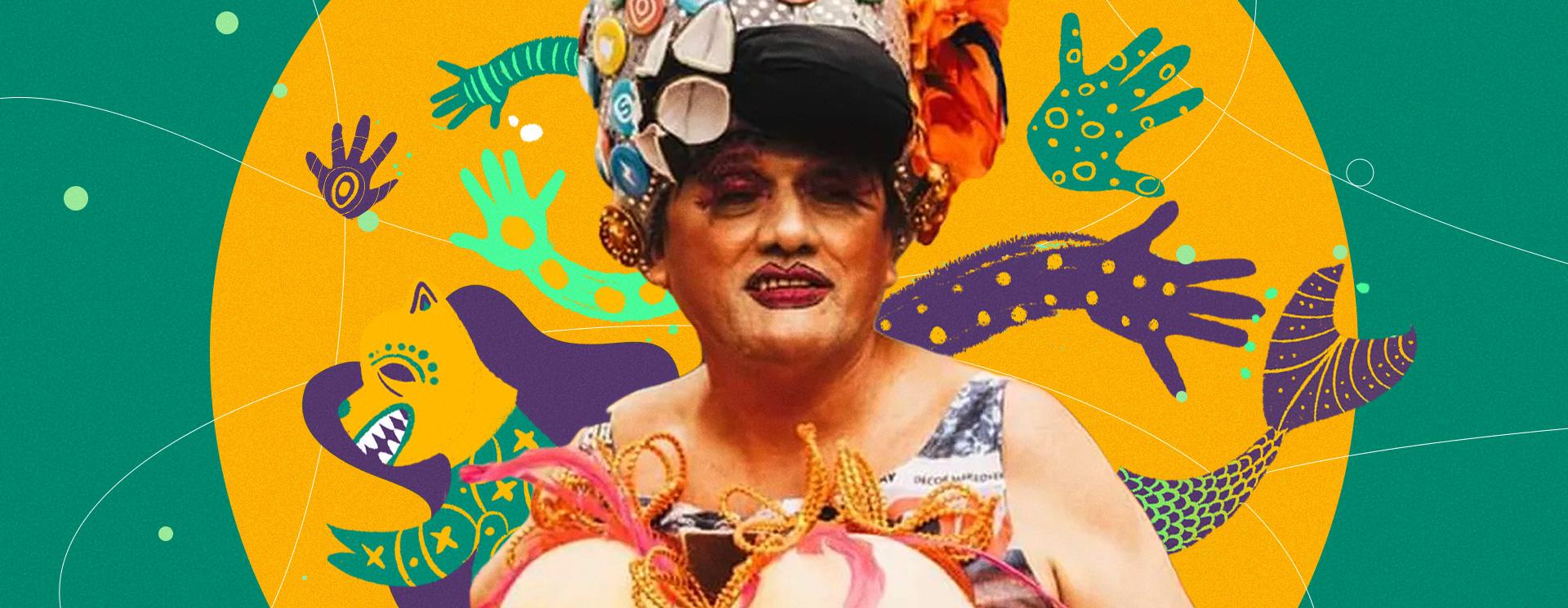 BLOCOS LGBTQ CARNAVAL natal