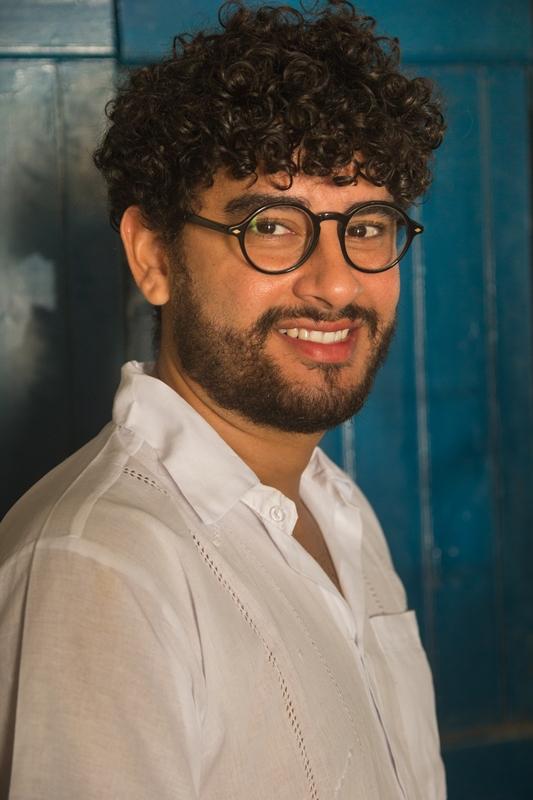 """""""Tive a candidatura LGBT mais votada na última eleição, mas não sou um caso isolado"""", diz Ari Areia (Foto: Divulgação)"""