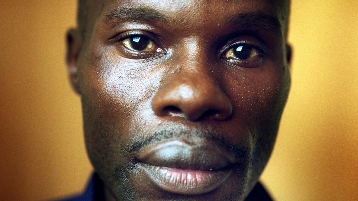 David Kato ficou conhecido como o primeiro homem abertamente gay de Uganda (Foto: divulgação)
