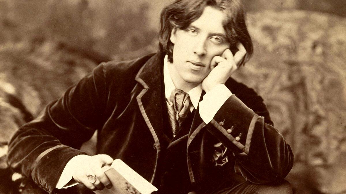 O peso da homofobia no julgamento que levou Oscar Wilde à morte (Foto: Reprodução)
