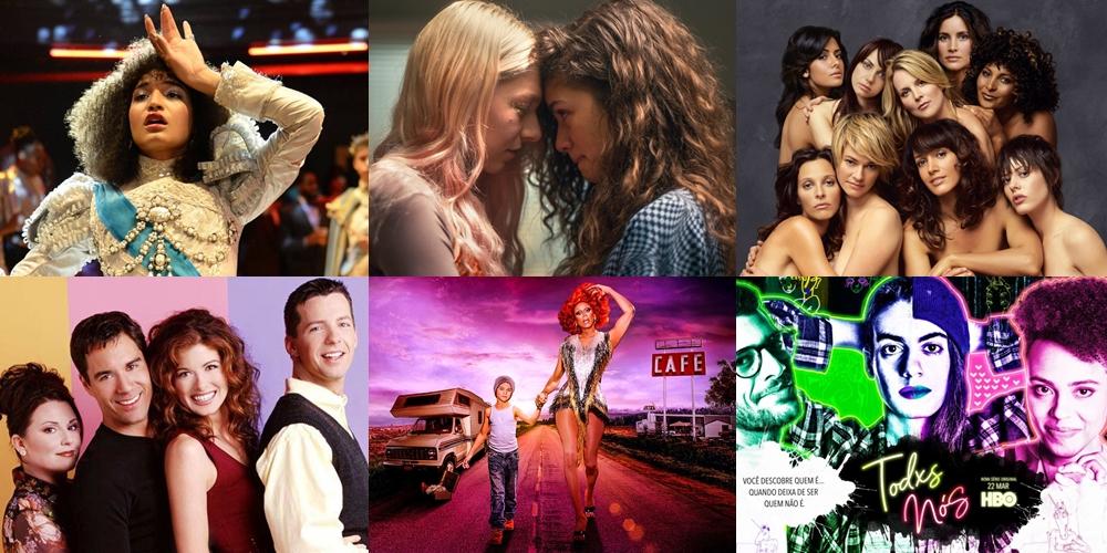 22 séries com temática LGBTQ para assistir online na Netflix, HBO Go, Globoplay e Amazon Prime