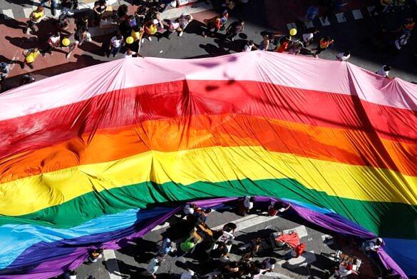 """Por unanimidade, STF declara inconstitucional proibir """"ideologia de gênero"""" nas escolas (Foto: Nacho Doce/Reuters)"""