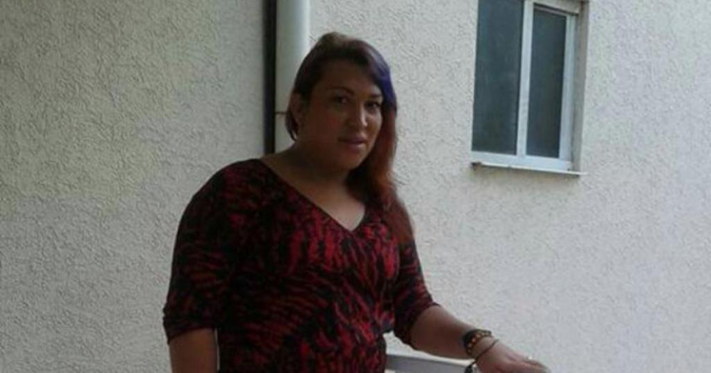 """Bárbara Delgado foi detida no Panamá por ter saído de casa """"no dia errado"""" (Foto: Reprodução)"""