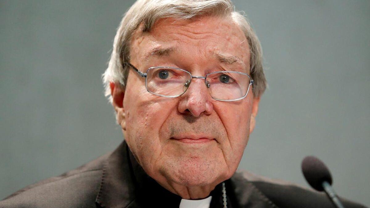 Justiça da Austrália absolve cardeal George Pell, acusado de estuprar dois meninos
