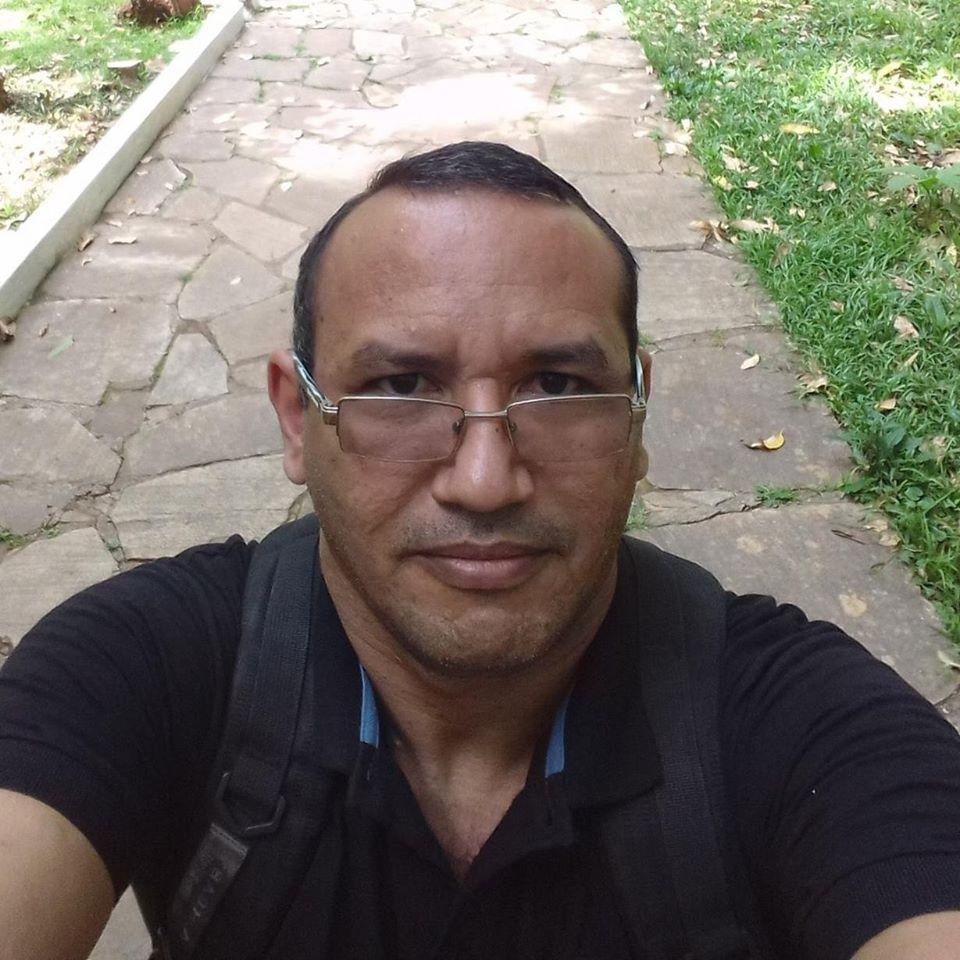 Ricardo Lopes Dias, nomeado para chefiar órgão da Funai (Foto: Reprodução)