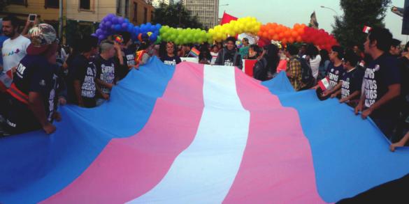 Panamá e Peru violam direitos trans durante quarentena do coronavírus