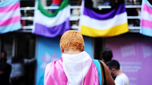 Crise do coronavírus provoca violação de direitos trans na América Latina (Foto: Reprodução)