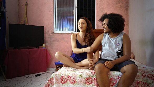 """""""Favela Gay - Periferias LGBTQI+"""" é exibida às quartas-feiras pelo Canal Brasil (Foto: Divulgação)"""