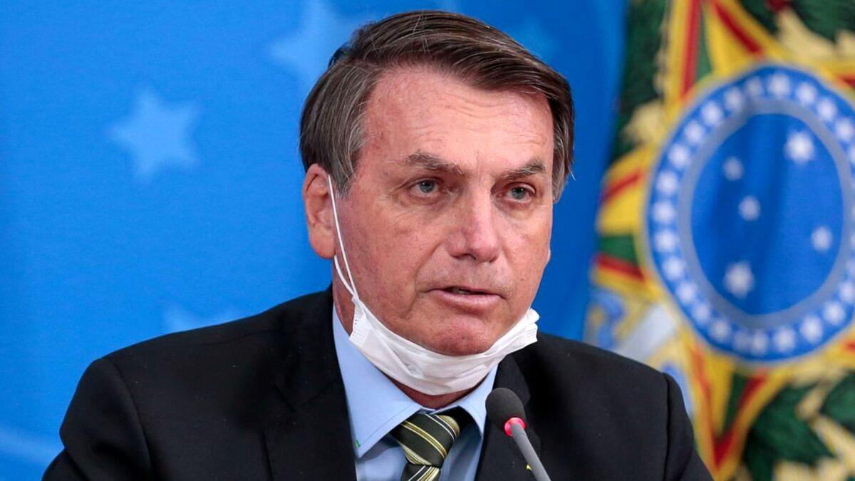 """Com popularidade baixa, Jair apela para a palhaçada da """"ideologia de gênero"""" (Foto: Agência Brasil)"""